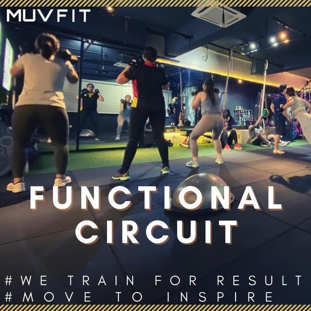 Functional Circuit