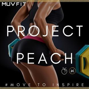 Project Peach