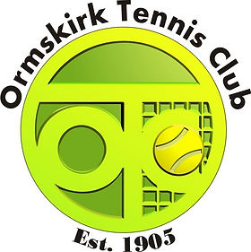 Ormskirk Tennis Club