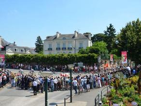 La ville recherche des bénévoles pour la 5è étape du Tour de France