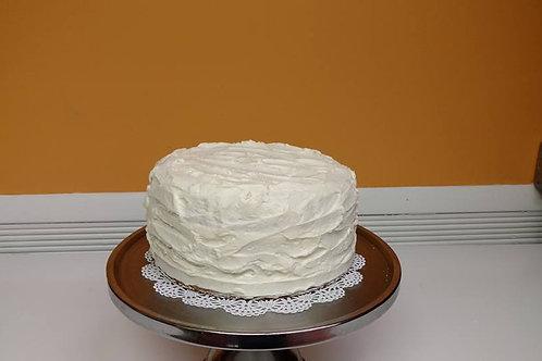 Local Cake Orders