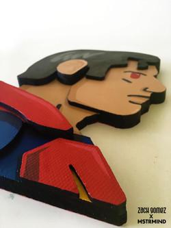 BVS Collection: Superman