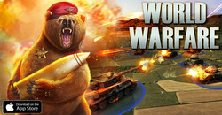 Battle Bear Ad