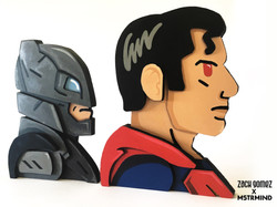 Batman V Superman Collection