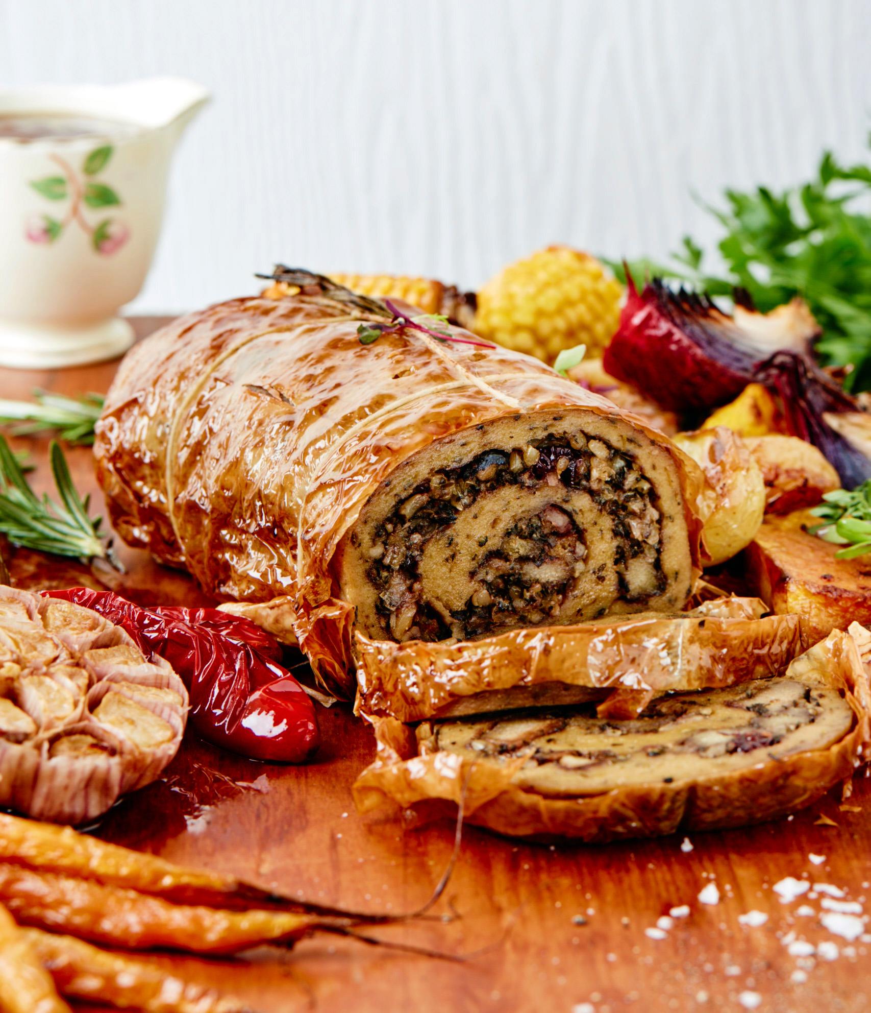 Festive Roast