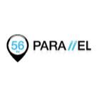 56th Parallel Logo