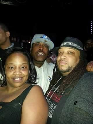 Brandy K, Lil' fam M.O.P & Big Zay