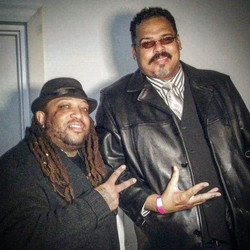 Big Zay & Wonder Mike