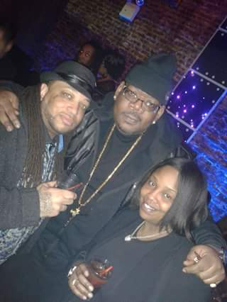 Big Zay, Dj Big Kapp & Brandy K