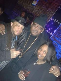 Big Zay, Dj Big Kapp & Brandy K