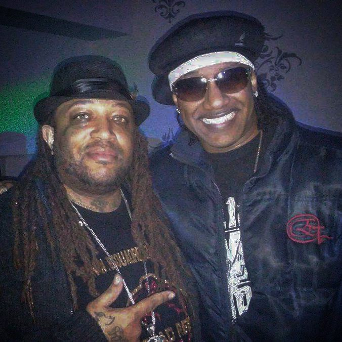 Big Zay & Kangol Kid UTFO