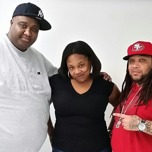 Petawaine, Brandy K & Big Zay