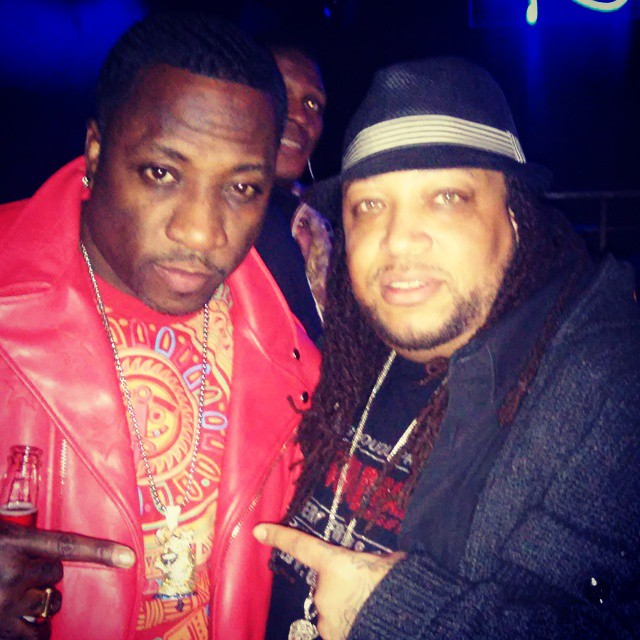 Legendary Big Daddy Kane Dancer Scoob Lova aka Johnny Famous & Big Zay