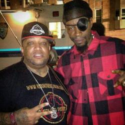 Big Zay & Mr. Cheeks