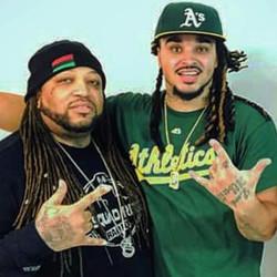 Big Zay & Albee Al