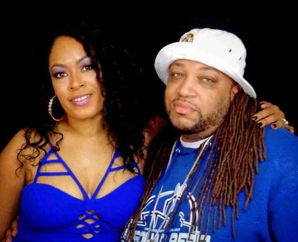 Tonia Ray Vocals & Big Zay