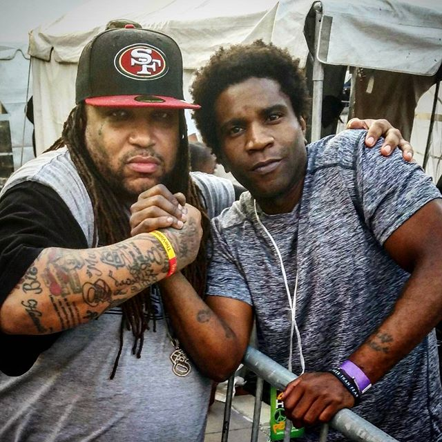 The Legendary Krazy Drazy from Das Efx