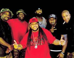 big Zay & The Legendary R&B Group Riff