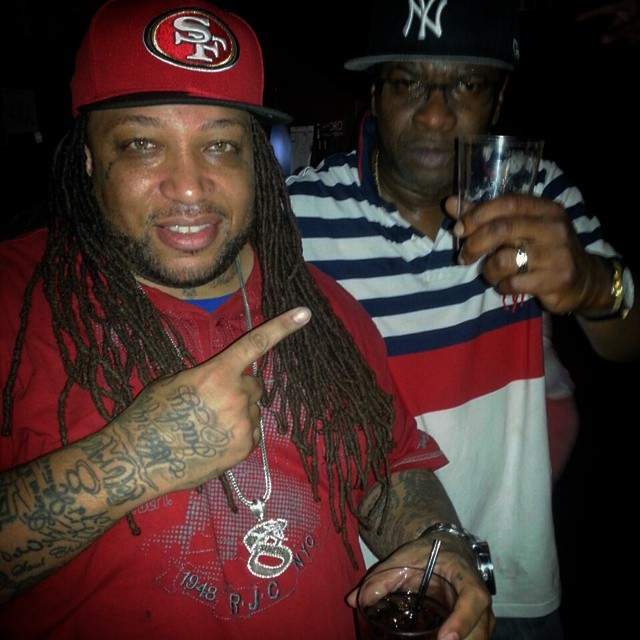 Big Zay & Jungle Brothers DJ, Sammy Bee