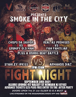 Fight Night SMOKE IN THE CITY POSTER.jpg