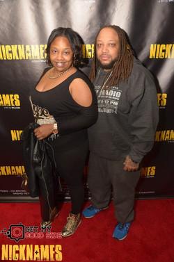 Brandy K & Big Zay