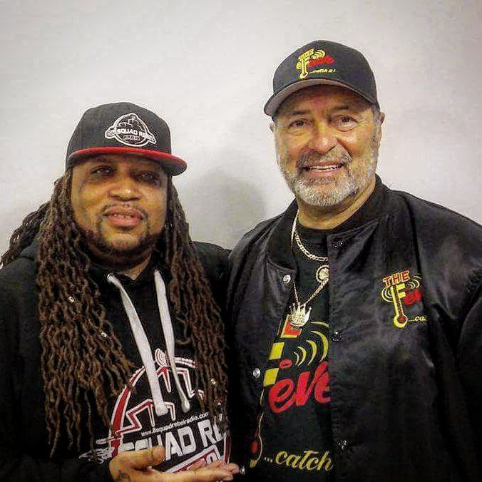 Big Zay & The Legendary Sal Abbatiello