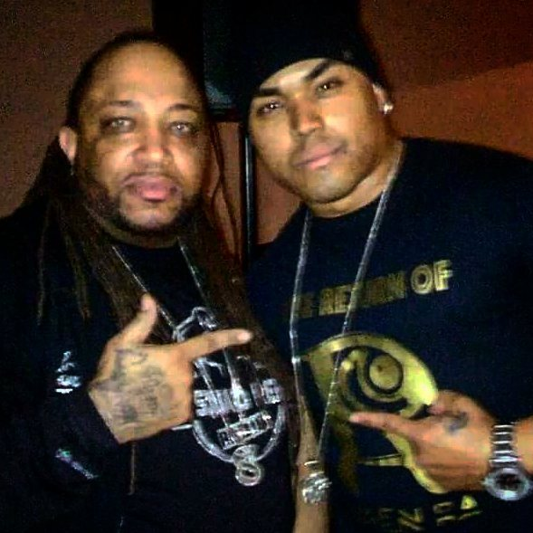 Big Zay & Amen Rah
