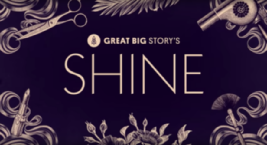 Great Big Story's SHINE
