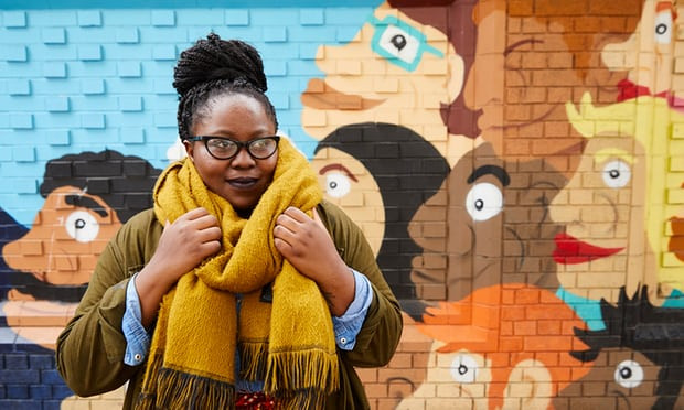 We are Leeds: slam poet Zodwa Nyoni's shout-out to Yorkshire's young voices