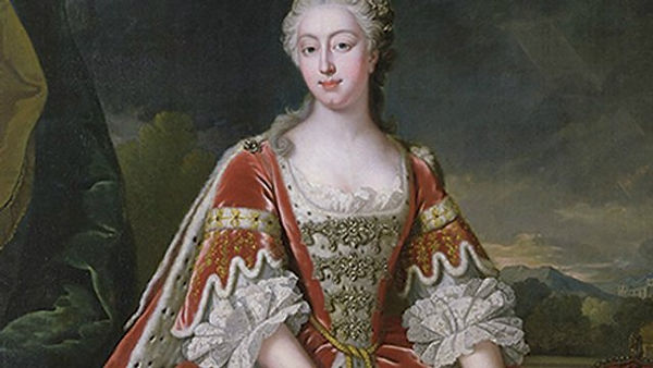 Princess Augusta