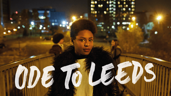 'Ode to Leeds' – a stirring new play inspired by the power of poetry and strength of local voices