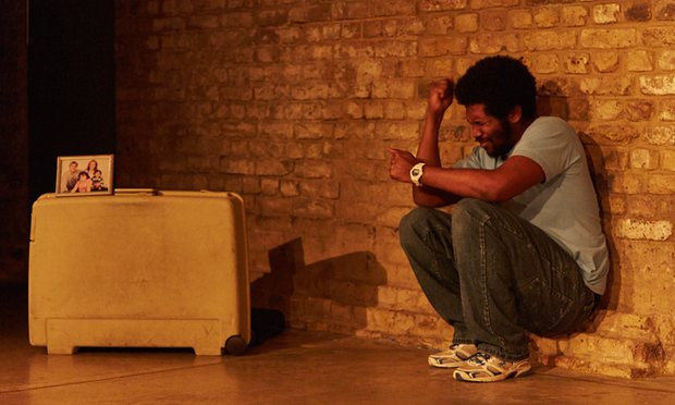 Nine Lives review *** – truthful snapshot of an asylum seeker