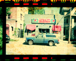 cohen truck