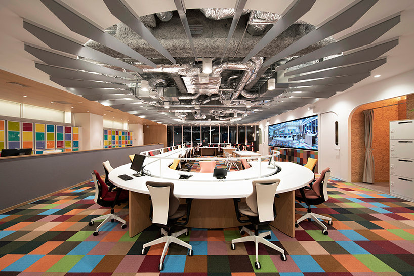 Fontworks Inc. Tokyo Head Office