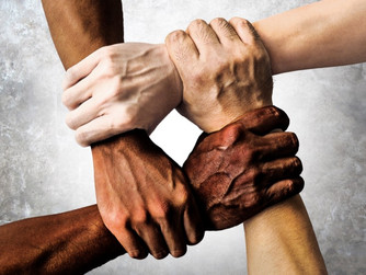 What is Anti-Racism? (Part 1 of 2)  It Starts with History and Humility