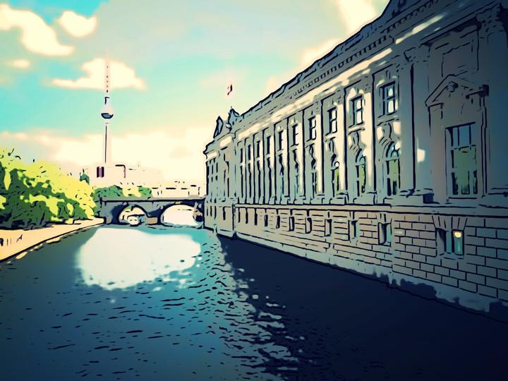 My Heimat Berlin