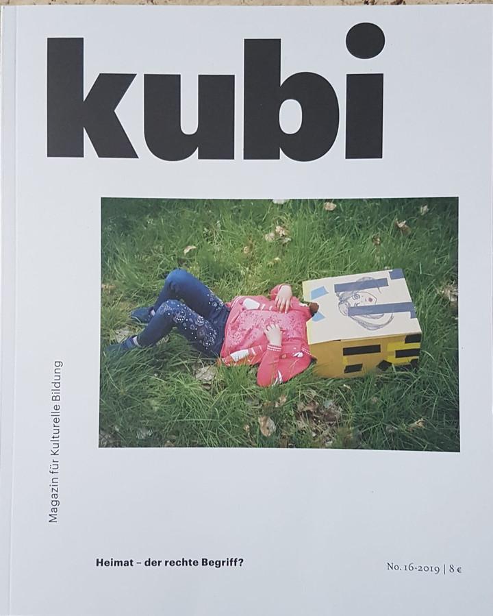 """Kubi über unser Video """"Fliegen"""""""