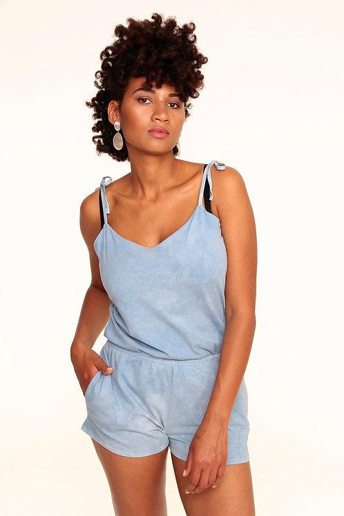 IMBA Jersey airy blue