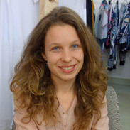 Hannah Schorch - Consciousness Coach and Sustainable Designer