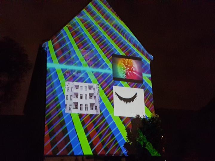 Perform the Light - Macht die Stadt zur Bühne
