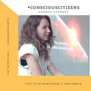 Hannah Schorch Consciousness coach
