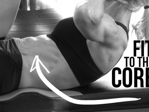 The Secret About Core Strength No One Is Talking About