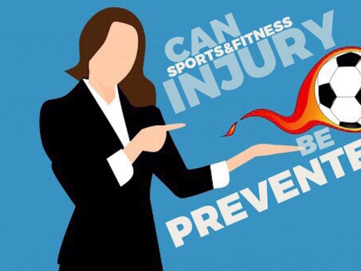 Activity, Fitness & Sports Injuries Happen, But Did You Have It Coming?