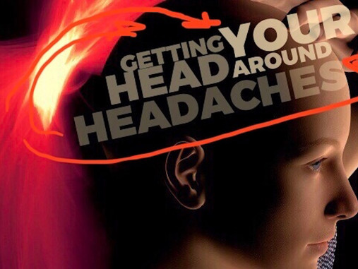 Headaches: Known Causes Point to Possible Solutions…