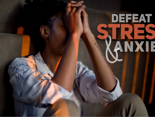 Stress and Anxiety May Be Rampant, But There's This One Thing That Can Keep It Away…