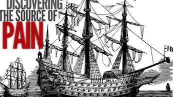 Setting Sail to Discover a New World of Pain Relief