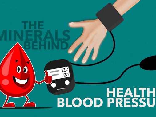 Is Stress Blocking Healthy Blood Pressure?
