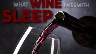 You Won't Relax With Wine Unless You Do This…