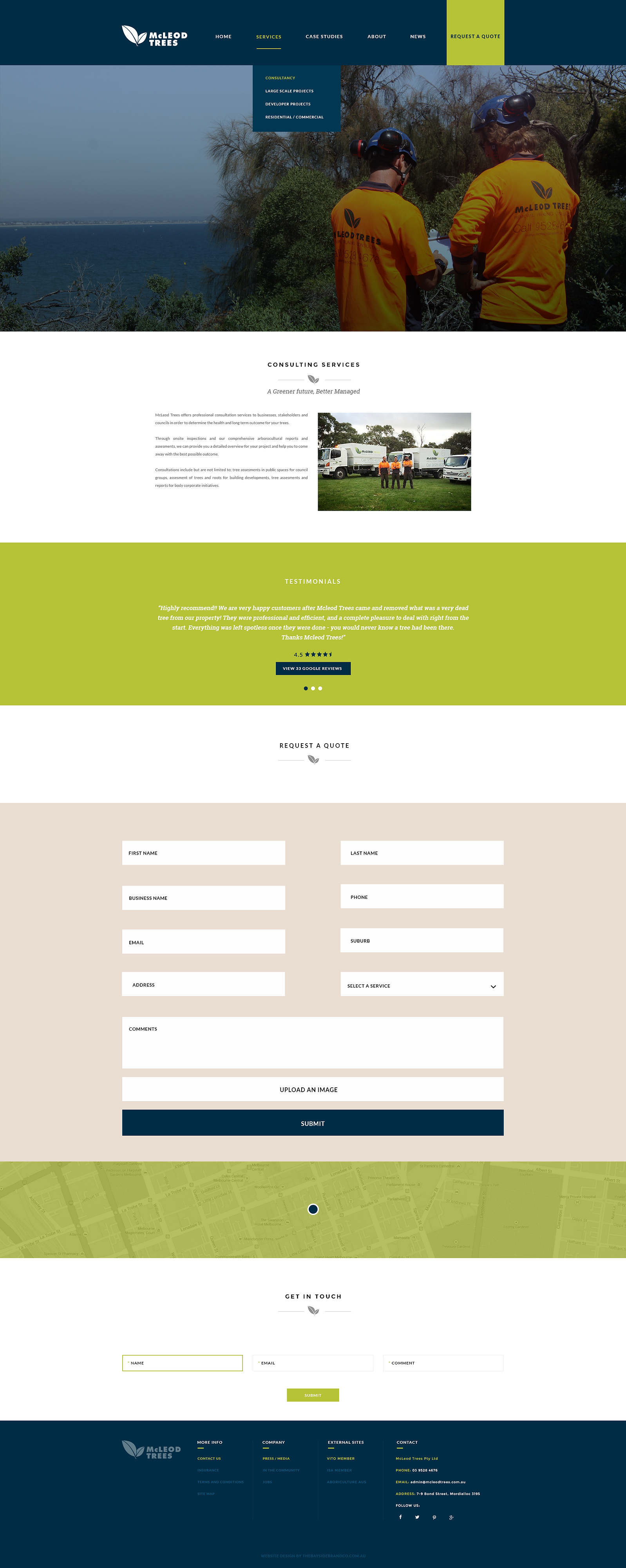 McLeod Trees_Website Mockup_Consulting_P