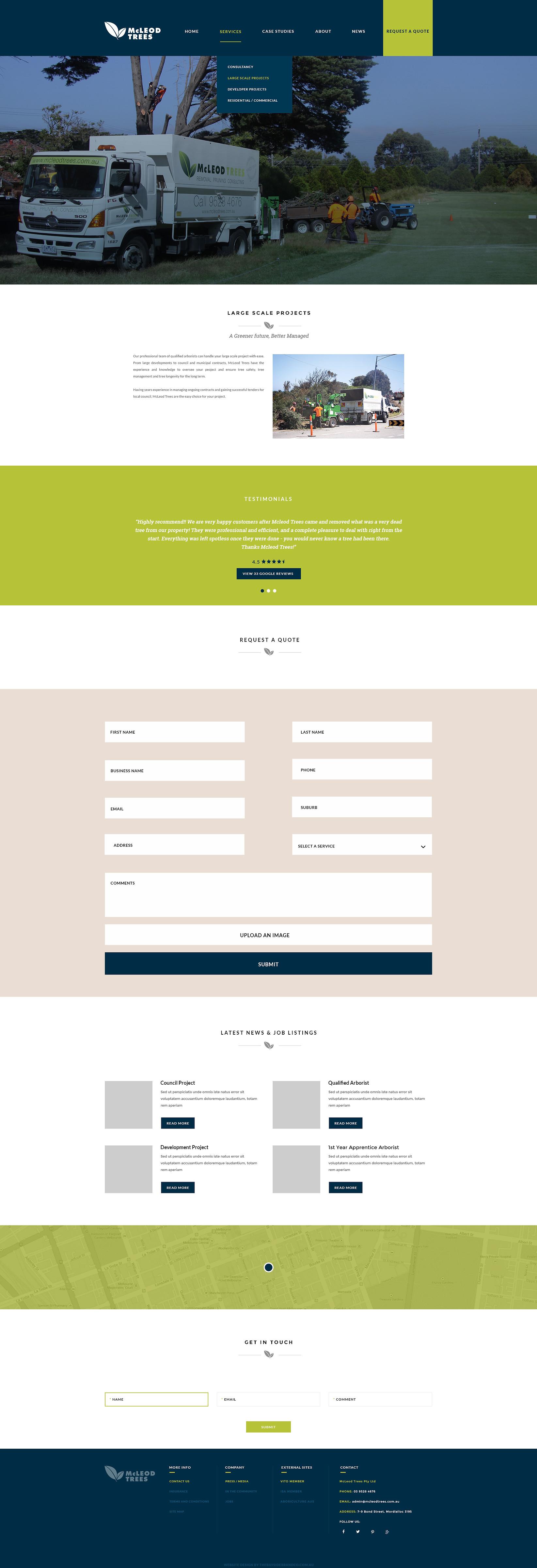 McLeod Trees_Website Mockup_Large Scale